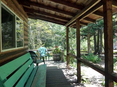 Colorado Mountain Cabin Rentals At The Arapaho Ranch